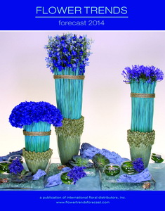 Flower Trends Forecast 2014