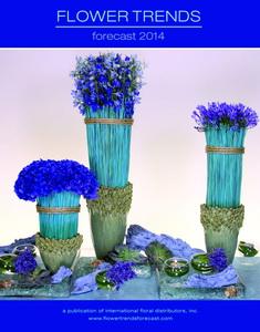 Flower Trends Forecast 2014