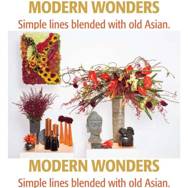 flower trends forecast - flower trends forecast