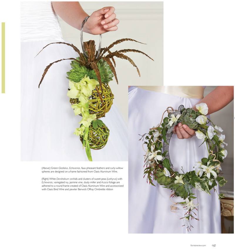 Wedding Flowers Reviews: Florist Review Wedding Trends For