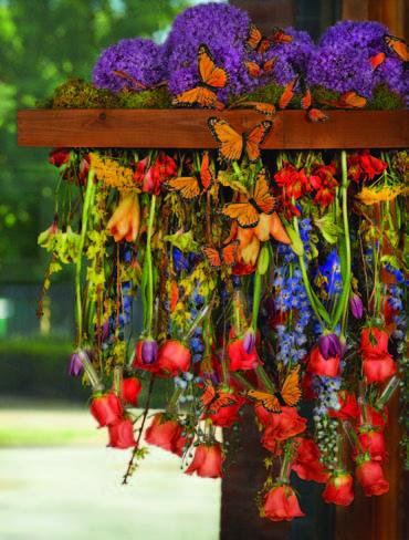 Flower Trends Forecast Bridal Floral Decor And Flower