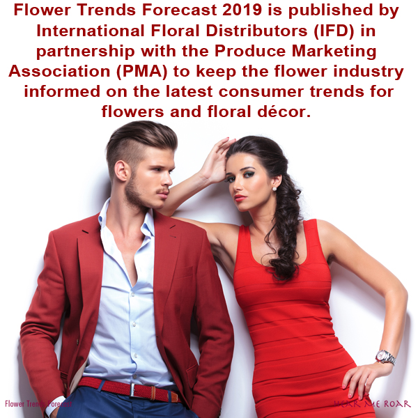 Flowers create memories that last forever