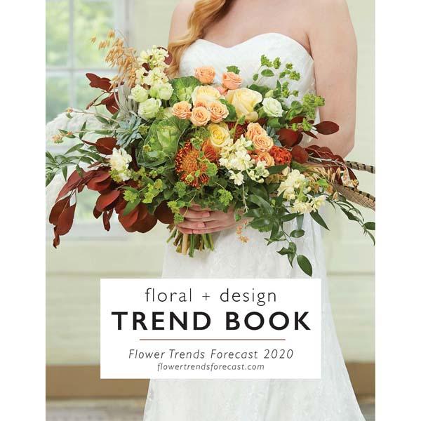 Flower Trends Foecast Publication
