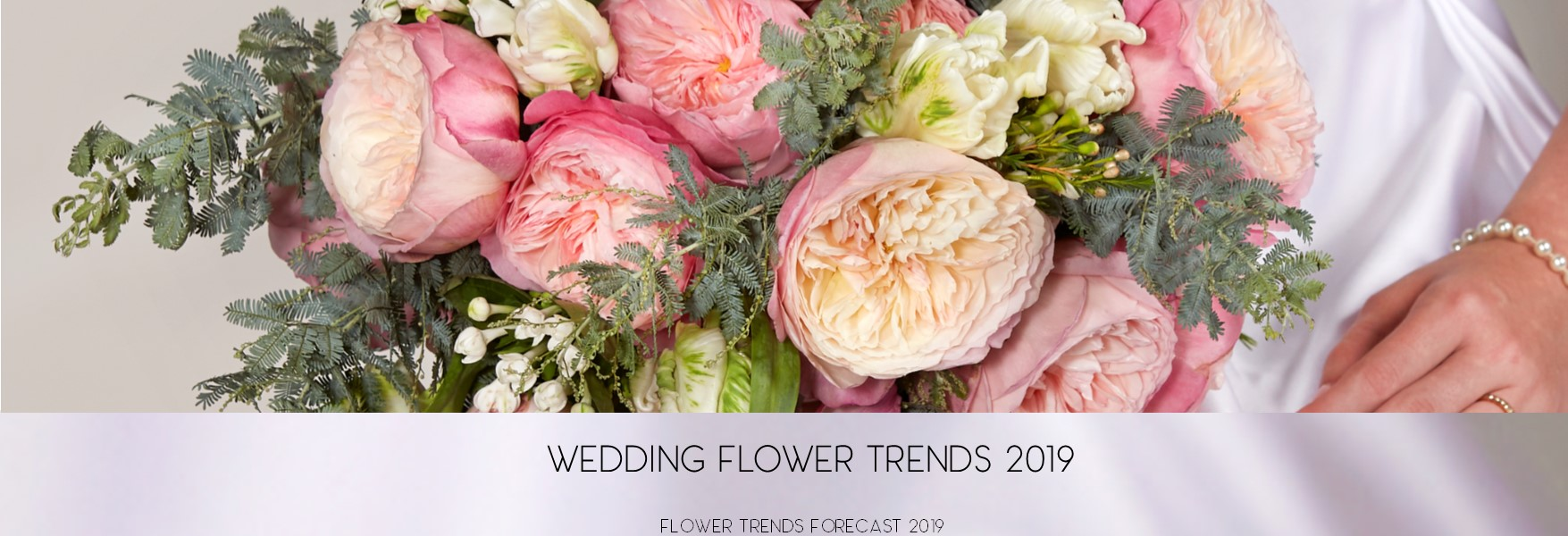 WeddingFlower Trends2019Banner 1170x400
