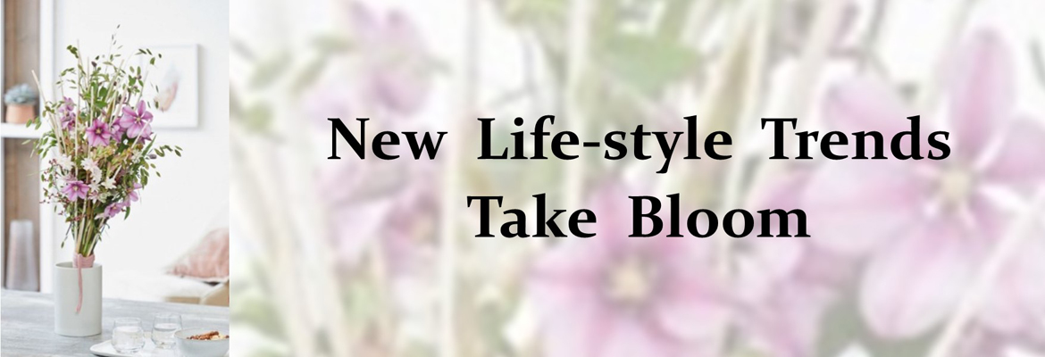 New Life Style Trends