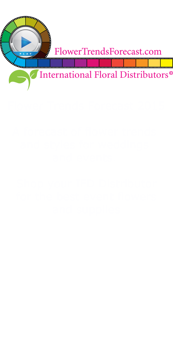 Flower Trends Foreccast