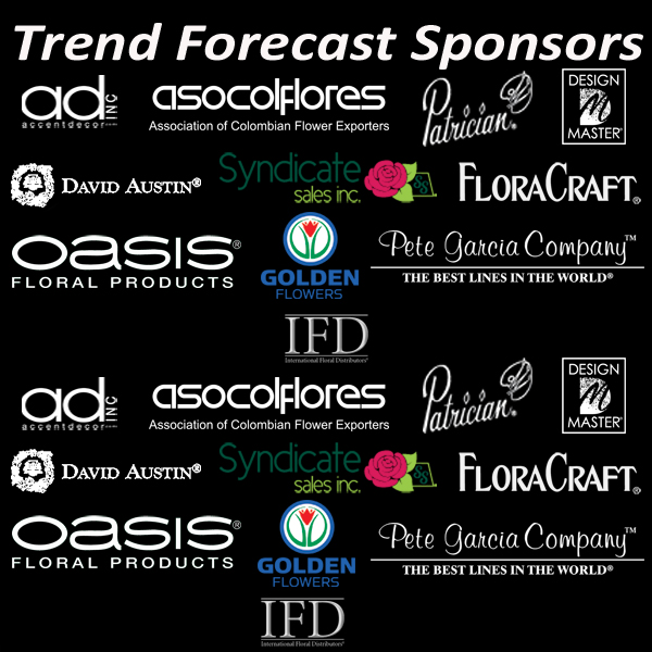 Trend Forecast Sponsors and Partners
