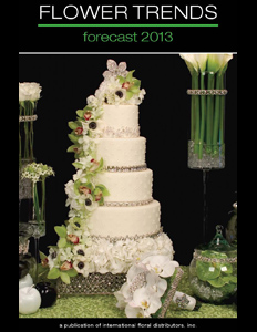 Flower Trends Foecast Publication