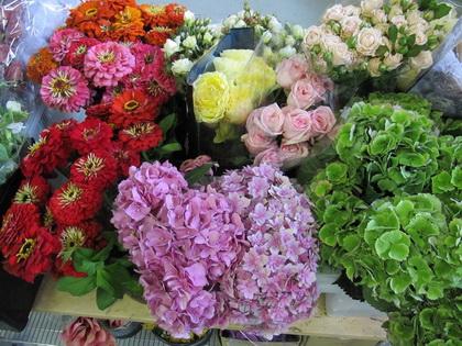 Flower Trends Forecast