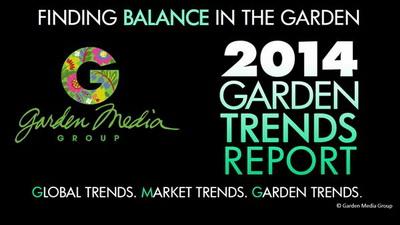 2014 Garden Trends Report