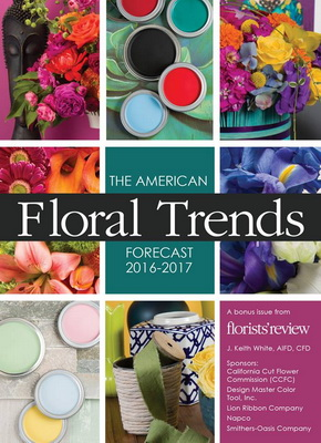 American Floral Trends Forecast