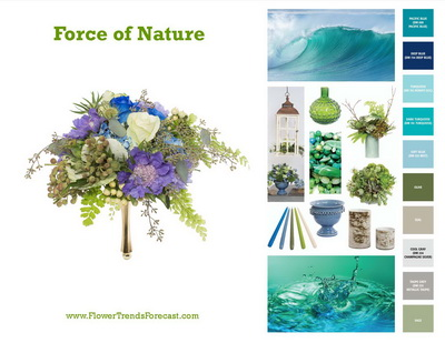 Bridal Force of Nature