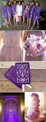 Bridal Guide Pallette