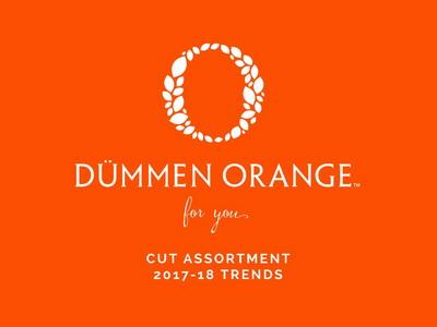 Dummen Orange