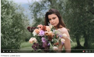 La Bella Sposa Video