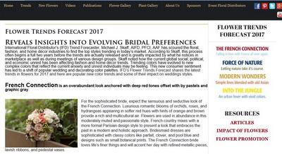 Bridal Preferences