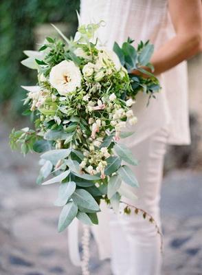 Flower Bar Wedding Trends for 2014