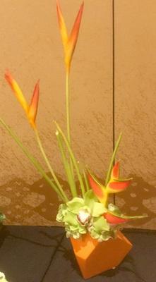 Grand Central Floral at SAF