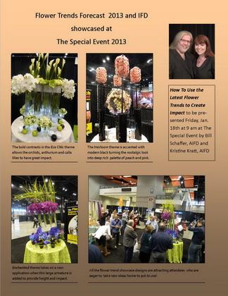 Special Event Show
