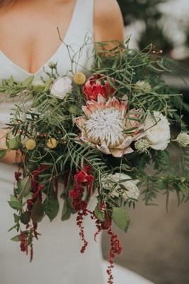 Greenhouse Wedding Trend