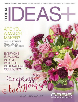 Floral Ideas Magazine