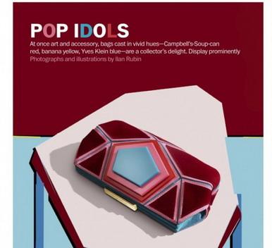 Pop Idols Trendland
