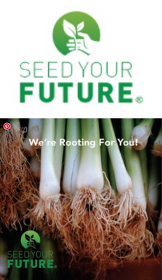 Seed Your Future