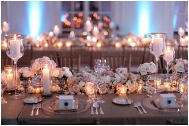 50 popular wedding themes