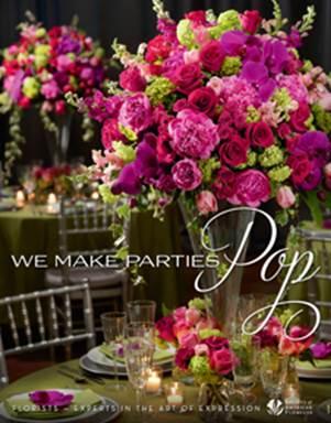 SAF We Make Parties Pop