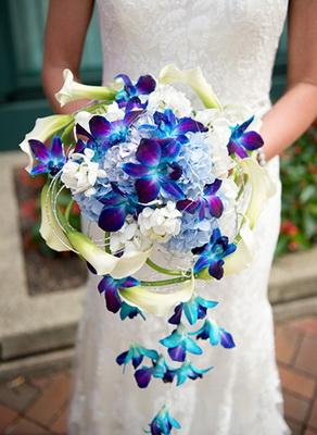 Floral Design Showcase