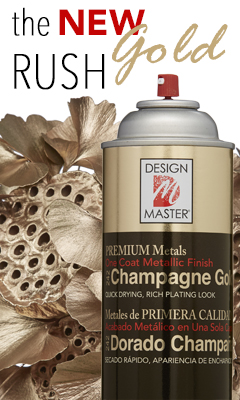 Rush Gold Champagne